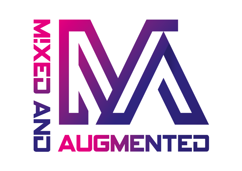 mixed and augmented reality